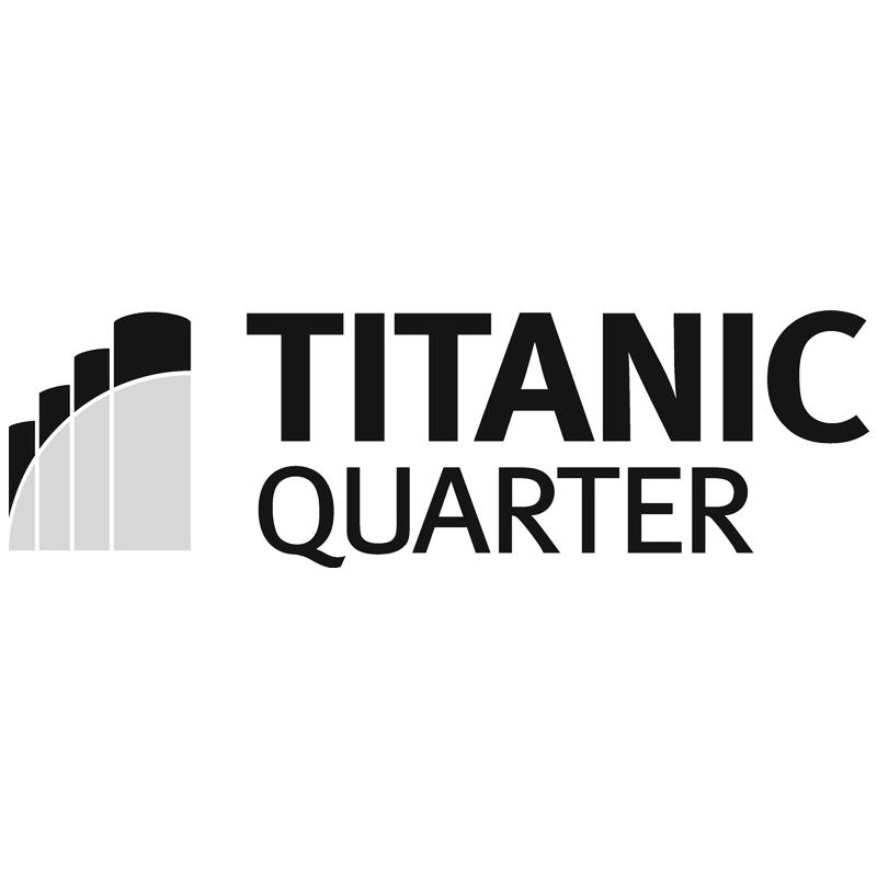 Big Lolly Client | Titanic Quarter
